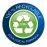 100% Recyclable Grabo
